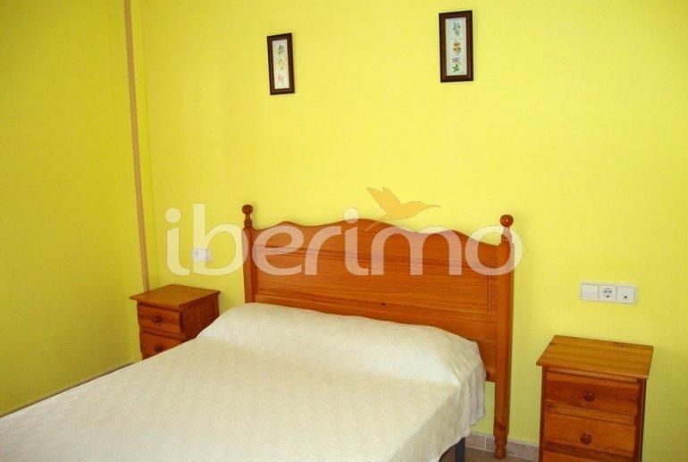 Appartement   à Alcoceber pour 6 personnes avec piscine commune, climatisation et parking p7