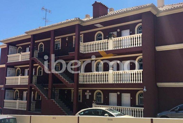 Appartement   à Alcoceber pour 6 personnes avec piscine commune, climatisation et parking p12