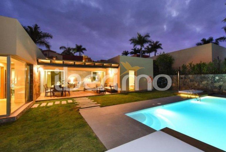 Villa   à Maspalomas pour 6 personnes avec piscine privée p9