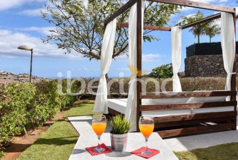 Villa   à Maspalomas pour 6 personnes avec piscine privée p12