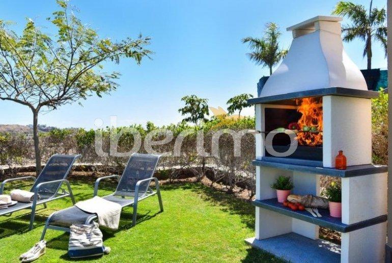 Villa   à Maspalomas pour 6 personnes avec piscine privée p1