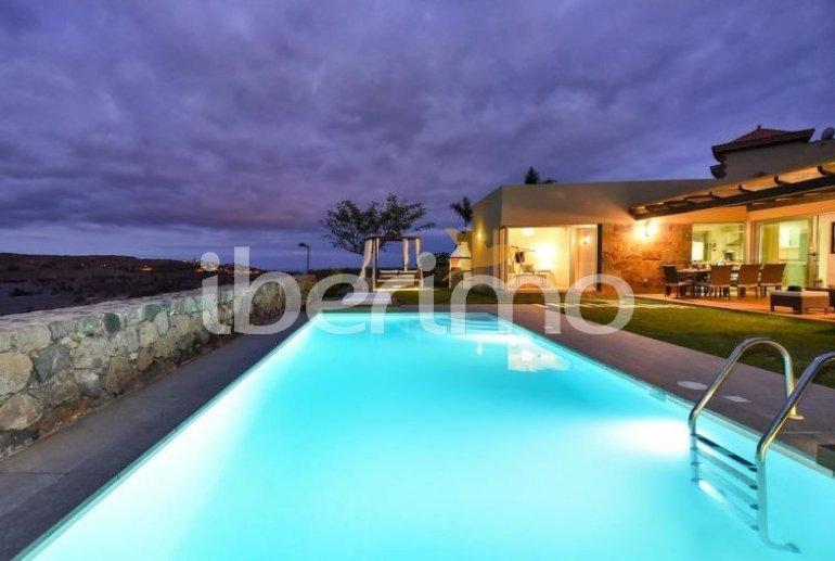Villa   à Maspalomas pour 6 personnes avec piscine privée p5