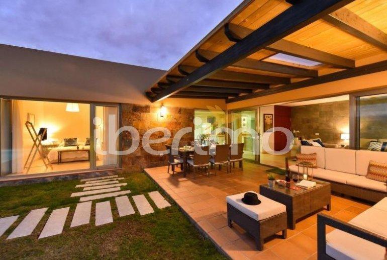 Villa   à Maspalomas pour 6 personnes avec piscine privée p6