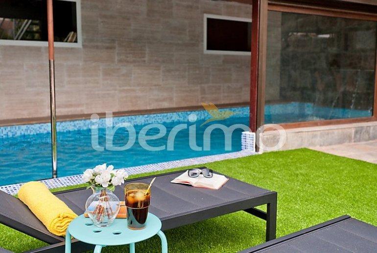Villa   à Santa Lucia de Tirajana pour 12 personnes avec piscine privée p0