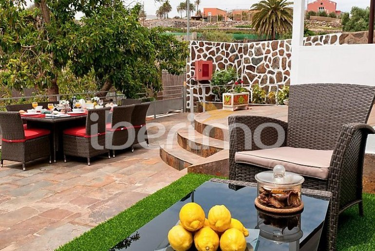 Villa   à Santa Lucia de Tirajana pour 12 personnes avec piscine privée p12