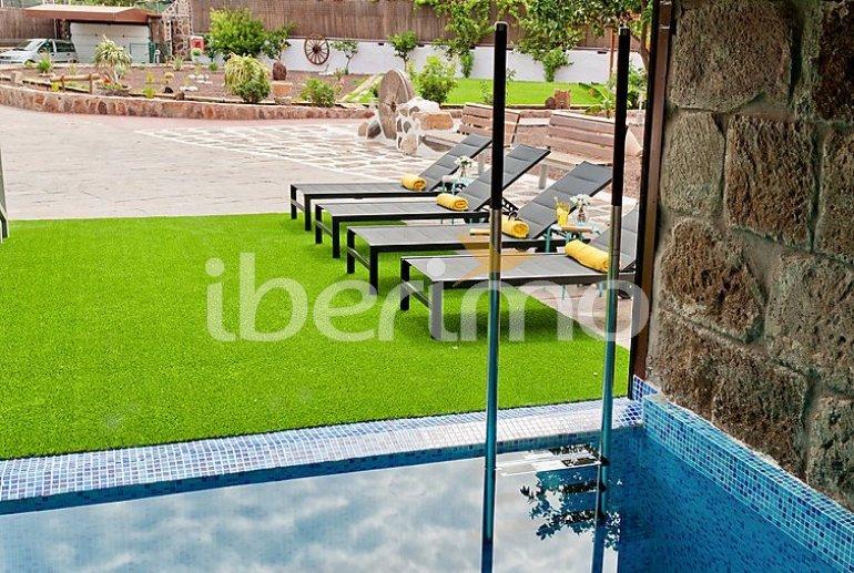 Villa   à Santa Lucia de Tirajana pour 12 personnes avec piscine privée p2