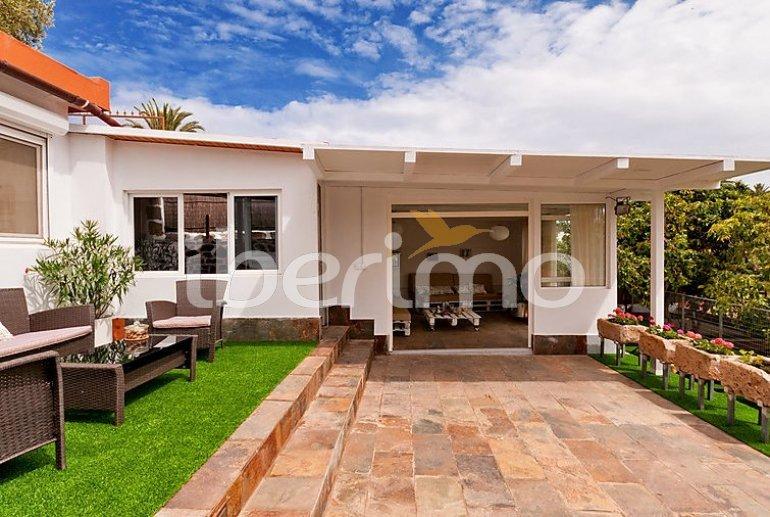 Villa   à Santa Lucia de Tirajana pour 12 personnes avec piscine privée p7