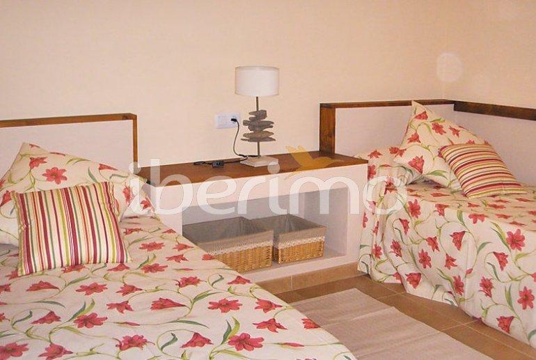 Villa   à Gran Tarajal pour 6 personnes avec piscine privée p1