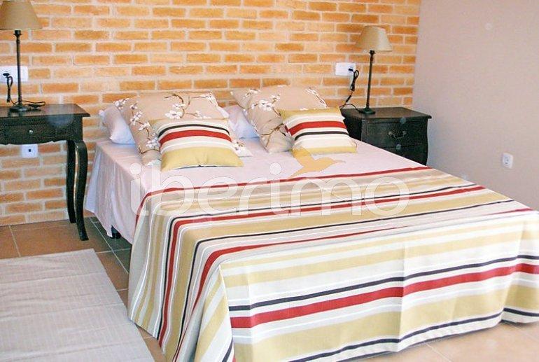 Villa   à Gran Tarajal pour 6 personnes avec piscine privée p4
