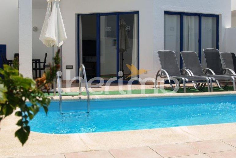 Villa   à Playa Blanca pour 6 personnes avec piscine privée p0