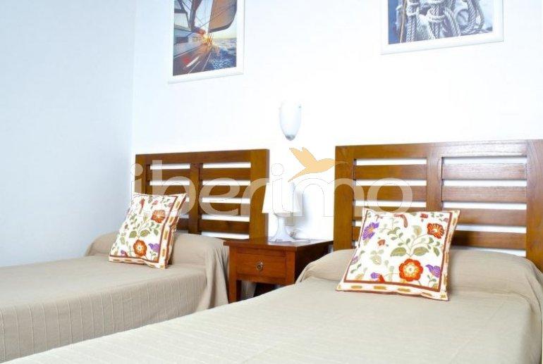 Villa   à Playa Blanca pour 6 personnes avec piscine privée p2