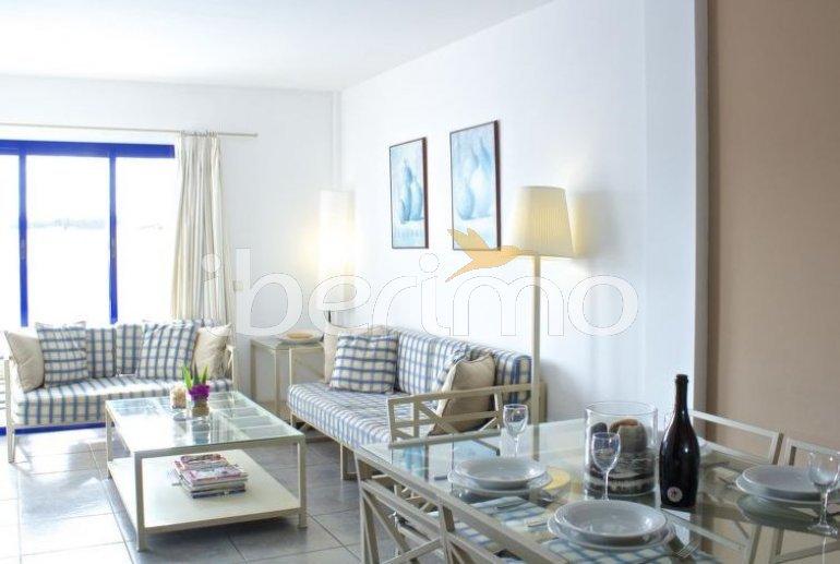 Villa   à Playa Blanca pour 6 personnes avec piscine privée p4