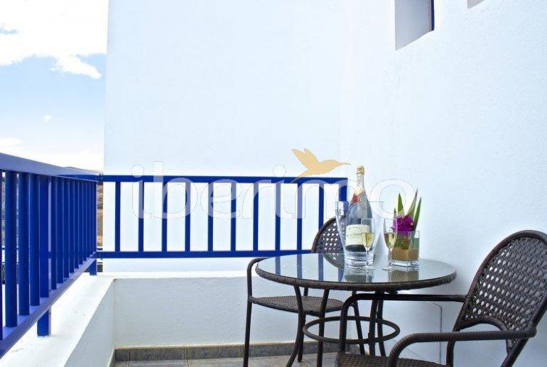 Villa   à Playa Blanca pour 6 personnes avec piscine privée p8