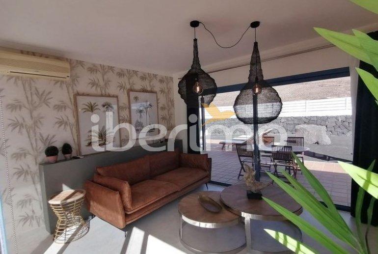Villa   à Playa Blanca pour 4 personnes avec piscine privée p9