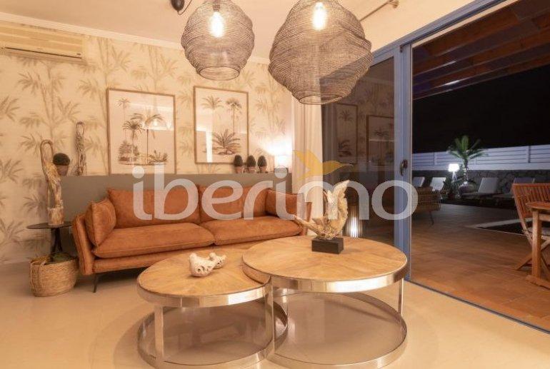Villa   à Playa Blanca pour 4 personnes avec piscine privée p10
