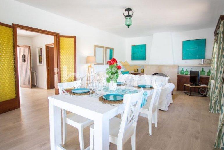 Villa   à Cala Blava pour 8 personnes avec piscine privée p9