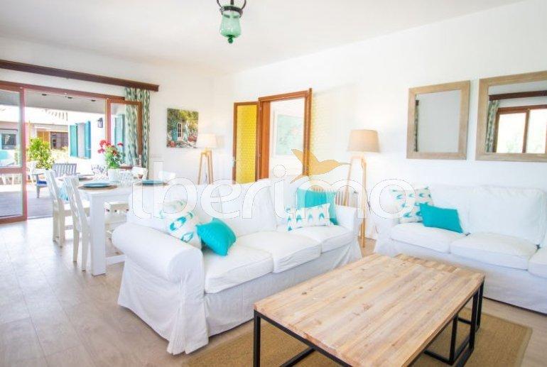 Villa   à Cala Blava pour 8 personnes avec piscine privée p10