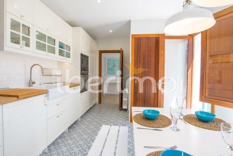 Villa   à Cala Blava pour 8 personnes avec piscine privée p13