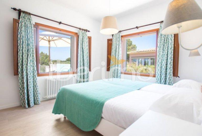 Villa   à Cala Blava pour 8 personnes avec piscine privée p14