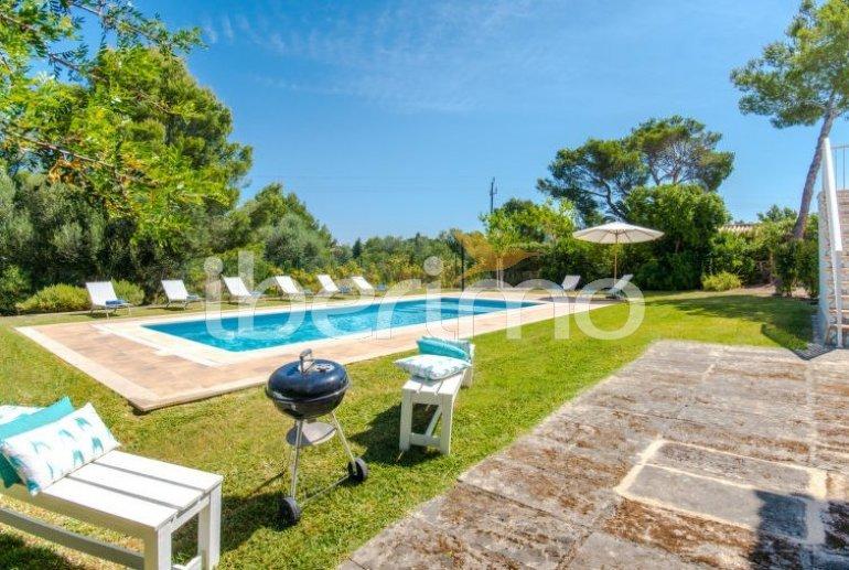 Villa   à Cala Blava pour 8 personnes avec piscine privée p5