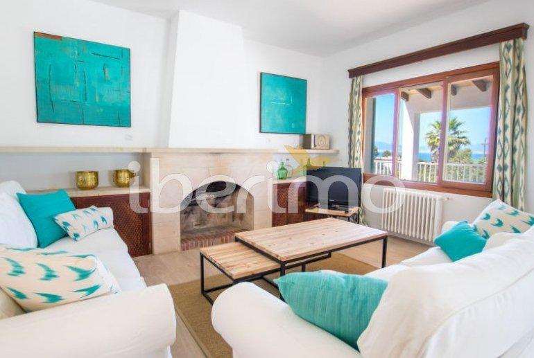 Villa   à Cala Blava pour 8 personnes avec piscine privée p8