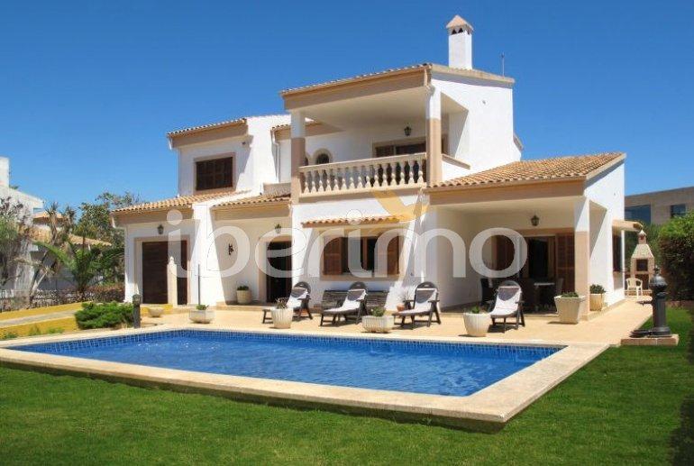 Villa   à Sa Torre. Maioris pour 6 personnes avec piscine privée p0