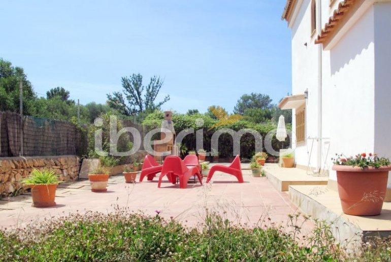 Villa   à Sa Torre. Maioris pour 6 personnes avec piscine privée p11