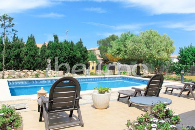 Villa   à Sa Torre. Maioris pour 6 personnes avec piscine privée p3