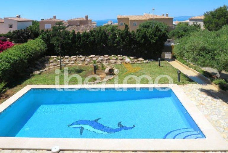 Villa   à Sa Torre. Maioris pour 6 personnes avec piscine privée p4