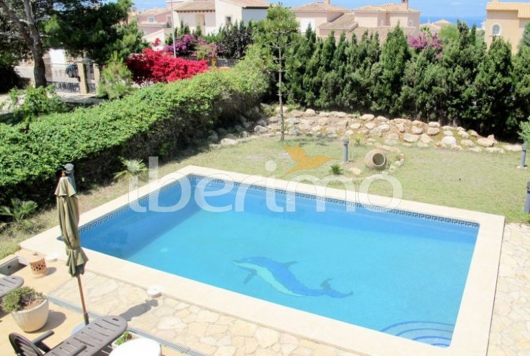 Villa   à Sa Torre. Maioris pour 6 personnes avec piscine privée p5