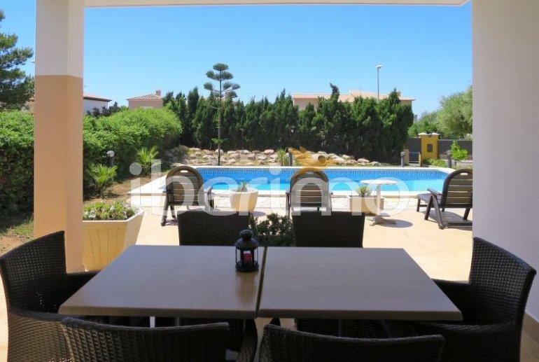 Villa   à Sa Torre. Maioris pour 6 personnes avec piscine privée p6