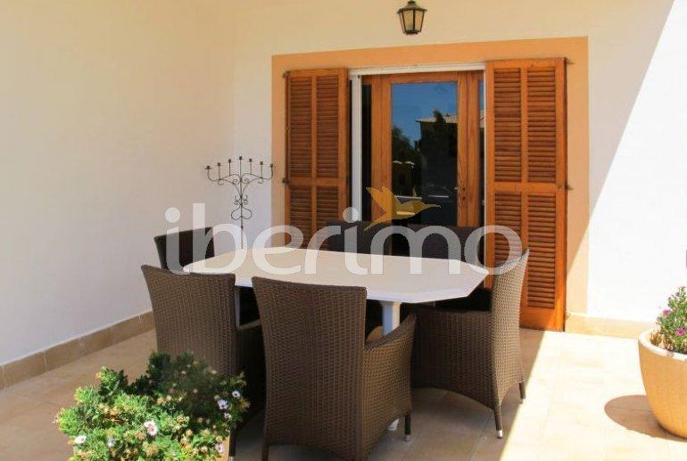 Villa   à Sa Torre. Maioris pour 6 personnes avec piscine privée p7