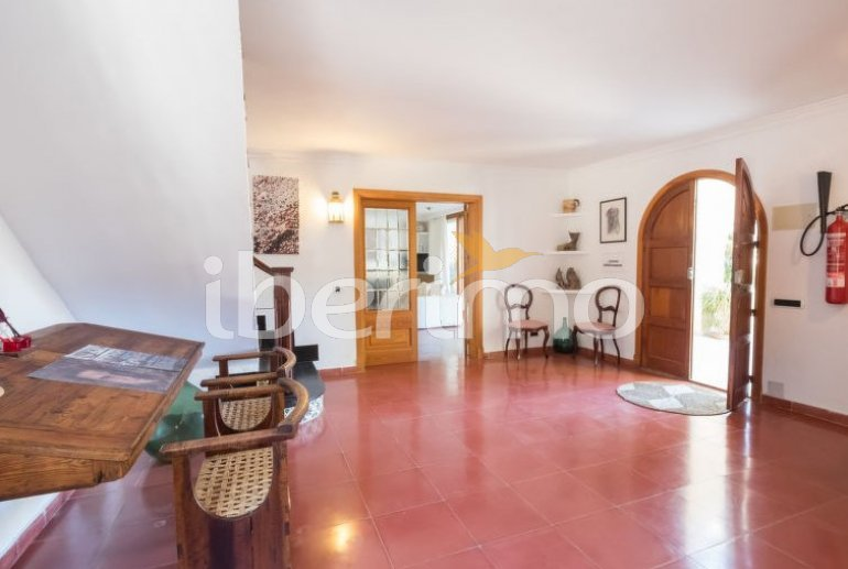 Villa   à Santa Ponça pour 8 personnes avec piscine privée p13