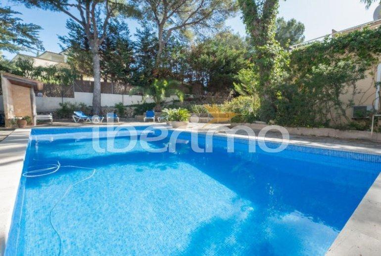 Villa   à Santa Ponça pour 8 personnes avec piscine privée p2