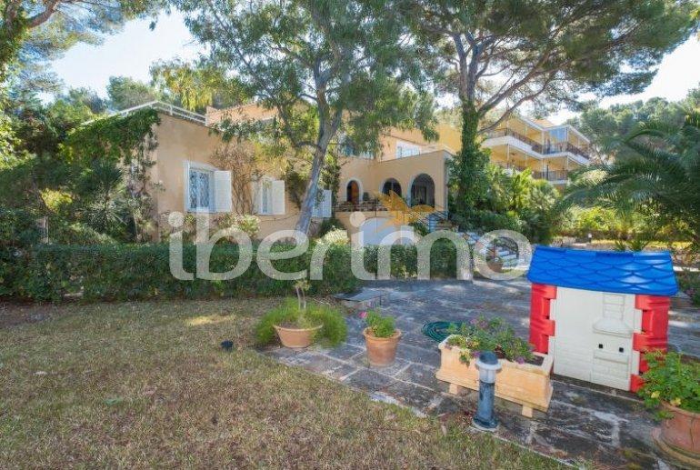 Villa   à Santa Ponça pour 8 personnes avec piscine privée p4