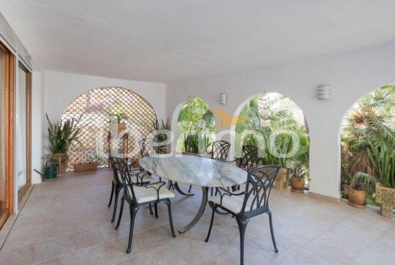 Villa   à Santa Ponça pour 8 personnes avec piscine privée p6