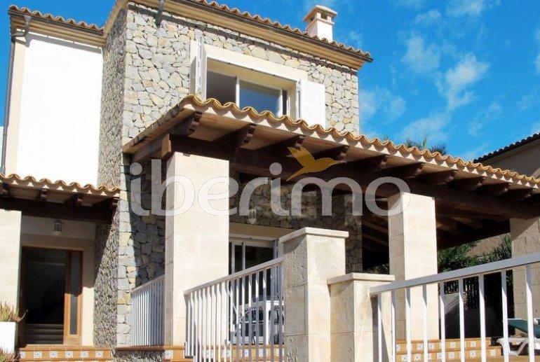 Villa   à Capdepera pour 8 personnes avec piscine privée p1