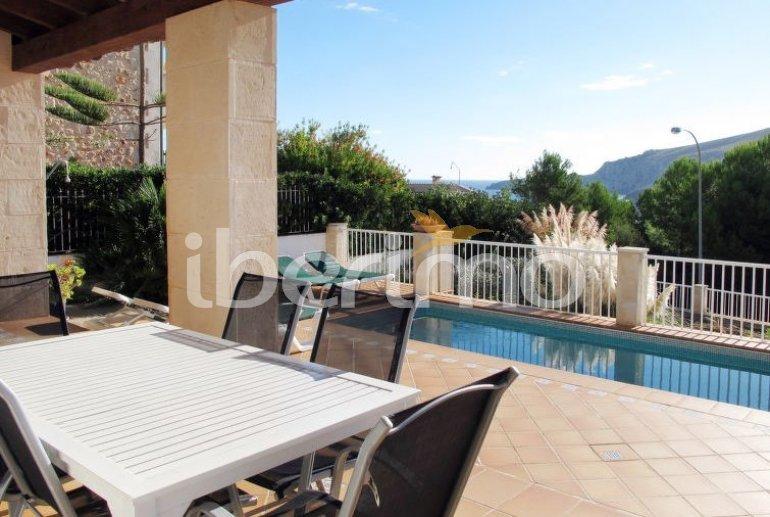 Villa   à Capdepera pour 8 personnes avec piscine privée p3