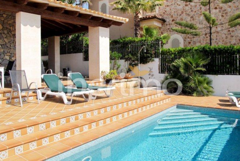 Villa   à Capdepera pour 8 personnes avec piscine privée p4