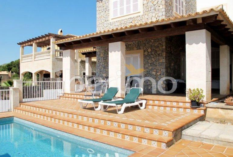 Villa   à Capdepera pour 8 personnes avec piscine privée p5