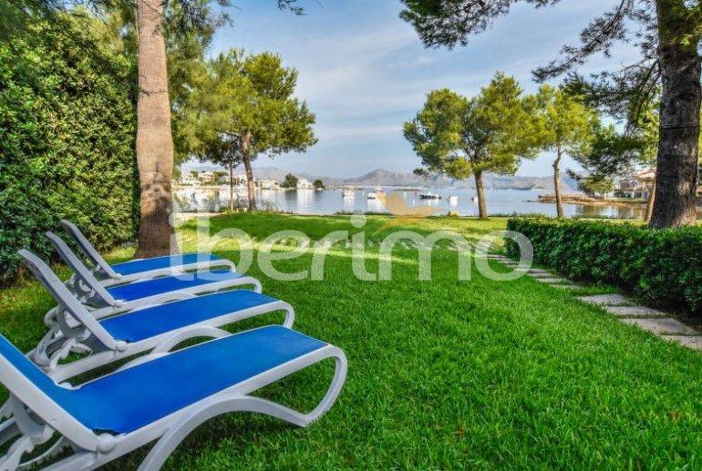 Villa   à Alcúdia pour 8 personnes avec belle vue mer p1