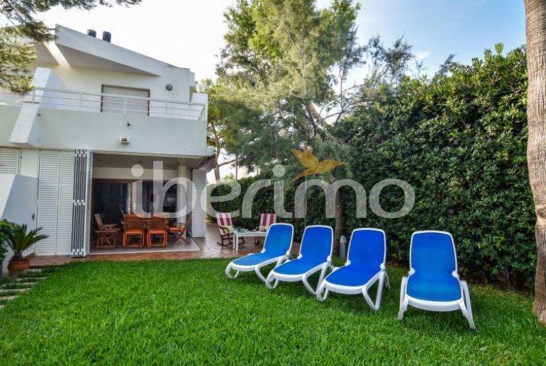 Villa   à Alcúdia pour 8 personnes avec belle vue mer p3
