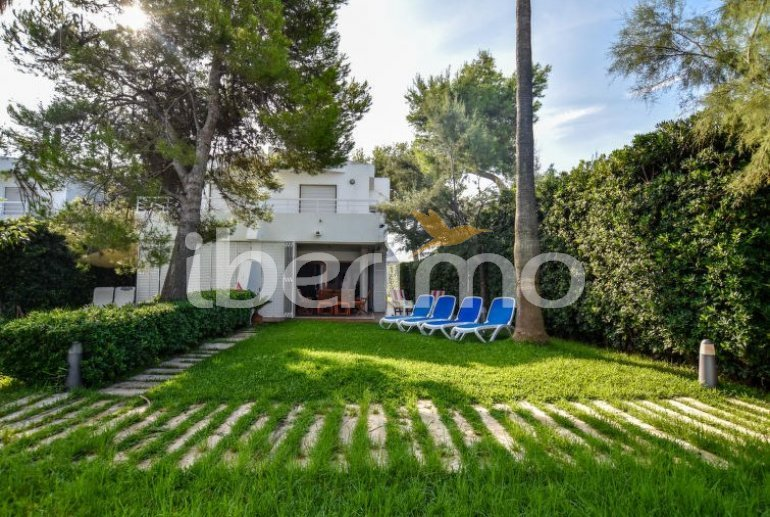 Villa   à Alcúdia pour 8 personnes avec belle vue mer p4