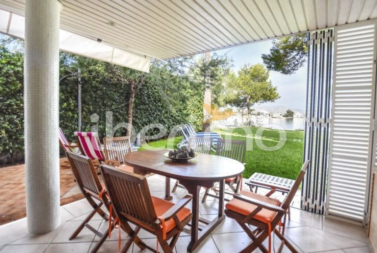 Villa   à Alcúdia pour 8 personnes avec belle vue mer p5