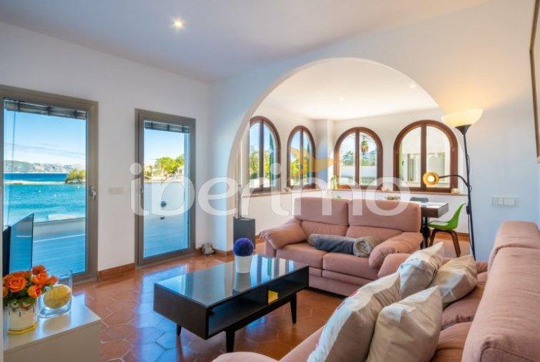 Villa   à Alcúdia pour 10 personnes avec belle vue mer p9