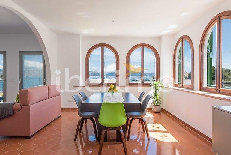 Villa   à Alcúdia pour 10 personnes avec belle vue mer p11