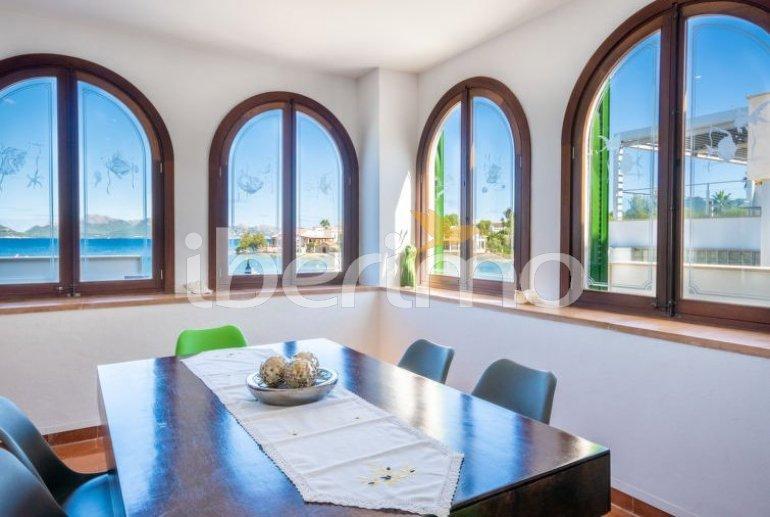 Villa   à Alcúdia pour 10 personnes avec belle vue mer p12