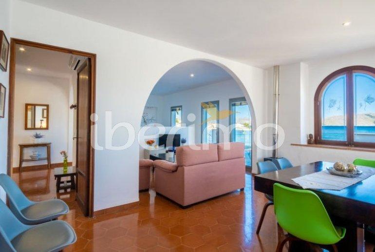 Villa   à Alcúdia pour 10 personnes avec belle vue mer p14