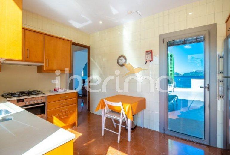 Villa   à Alcúdia pour 10 personnes avec belle vue mer p17