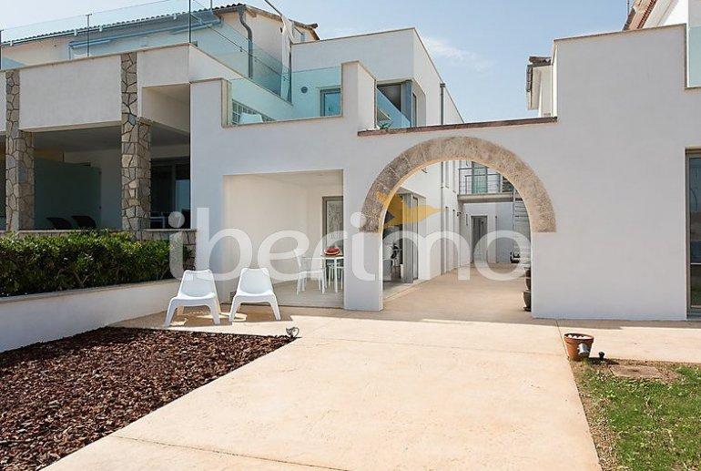 Villa   à Alcúdia pour 10 personnes avec belle vue mer p1